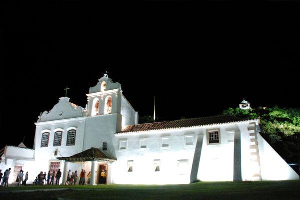 Via Sacra é destaque na programação de março do Museu de Arte Religiosa e Tradicional