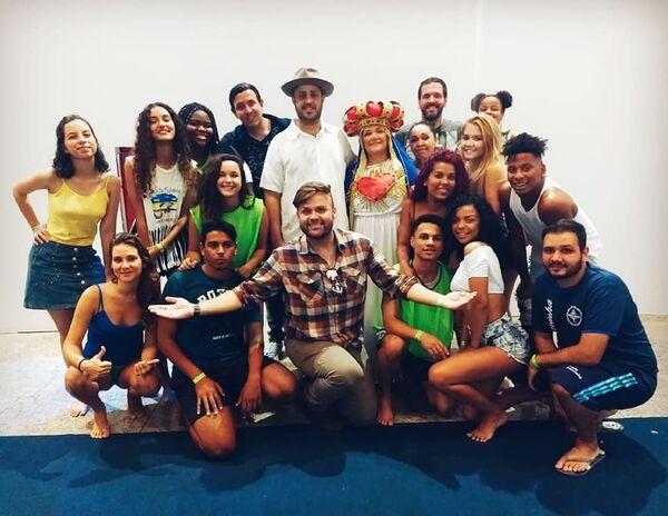 Arraial recebe inscrições para os cursos do projeto 'Talentos da Terra'