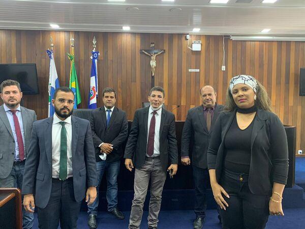 Vereadores dão ultimato à Prefeitura de Cabo Frio sobre cestas básicas e Hospital Unilagos