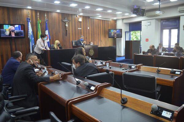 Câmara de Cabo Frio aprova criação de companhia de desenvolvimento