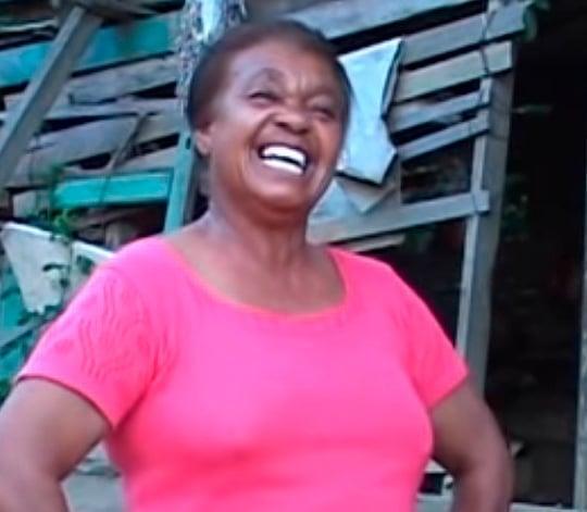 Uma das mais antigas quilombolas de Búzios, Dona Uia morre aos 78 anos