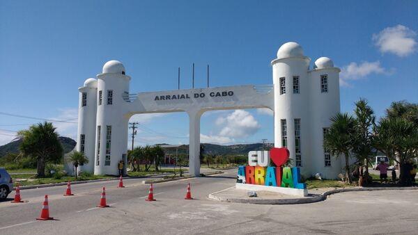 Prefeitura de Arraial do Cabo planeja flexibilização interna