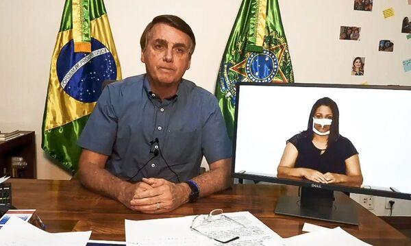 Bolsonaro afirma que é necessário buscar recursos para custear novo Fundeb