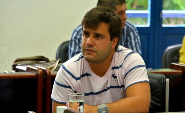 Aquiles Barreto testa positivo para Covid-19