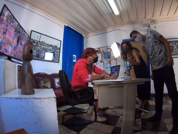 Depois de mais de um mês, posse de novos membros do Conselho de Cultura de Cabo Frio é marcada