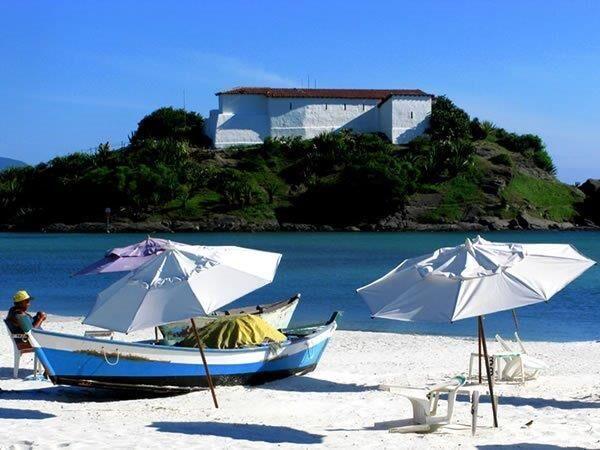 Setor turístico de Cabo Frio debate reabertura econômica