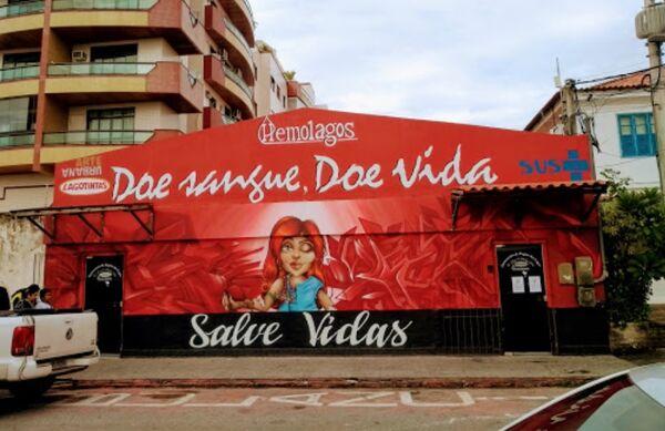 Cabo Frio promete pagar parte de dívida com Hemolagos na segunda-feira