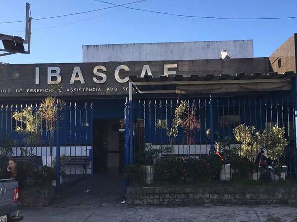 Ibascaf anuncia término do pagamento de maio dos aposentados