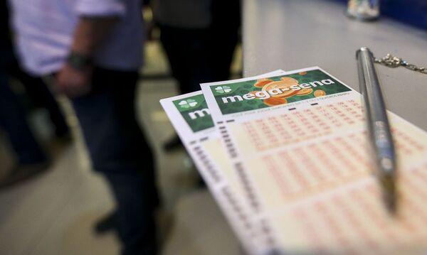 Mega-Sena acumula e próximo sorteio deve pagar R$ 33 milhões