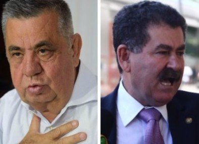 Justiça do Rio bloqueia R$ 50,2 milhões em bens de Jorge Picciani e Paulo Melo