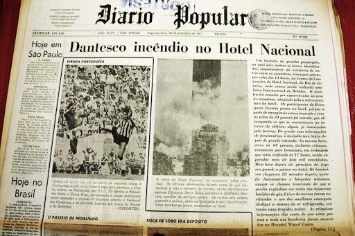 ANTIGO JORNAL DIÁRIO